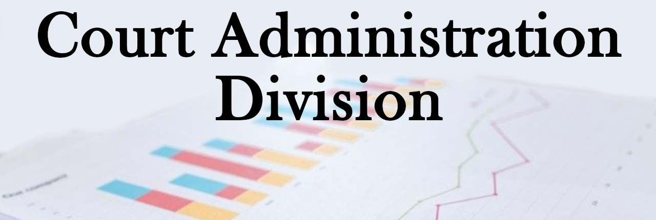Court Administration Division